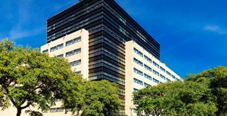 巴塞罗那玛丽娜H10酒店 - 巴塞罗那 - 建筑