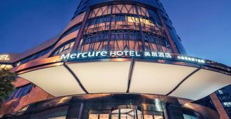 杭州西湖美居酒店 - 杭州 - 建筑