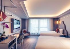 杭州西湖美居酒店 - 杭州 - 睡房