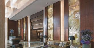 伦敦碎片大厦香格里拉酒店 - 伦敦 - 大厅