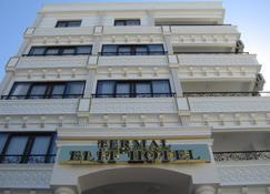 埃利特温泉酒店 - 亚洛瓦 - 建筑