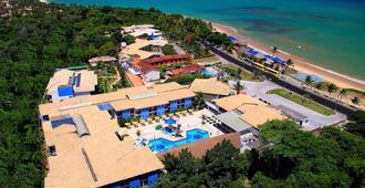 普拉亚布里萨大酒店 - 塞古罗港 - 建筑