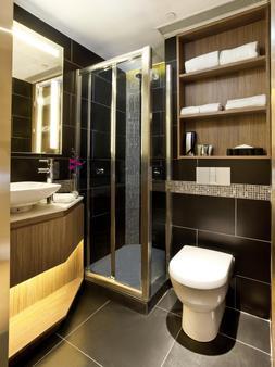 隆堡柏宁顿酒店 - 香港 - 浴室