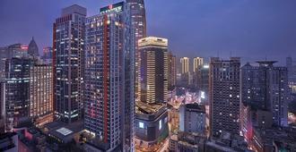 重庆国贸格兰维大酒店(原重庆国贸豪生大酒店) - 重庆 - 户外景观