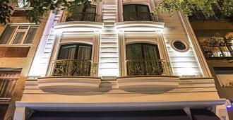 巴克科伊饶瓦达酒店 - 伊斯坦布尔 - 建筑