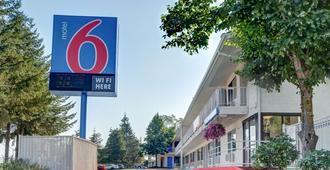 尤金南6号汽车旅馆 - 斯普林菲尔德 - 尤金 - 建筑