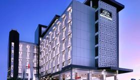 尼欧玛里波萝酒店 - 阿斯顿酒店 - 日惹 - 建筑