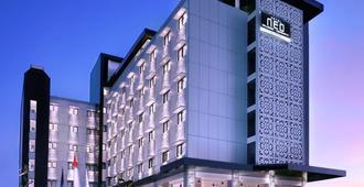 马里奥波罗尼欧阿斯顿酒店 - 日惹 - 建筑