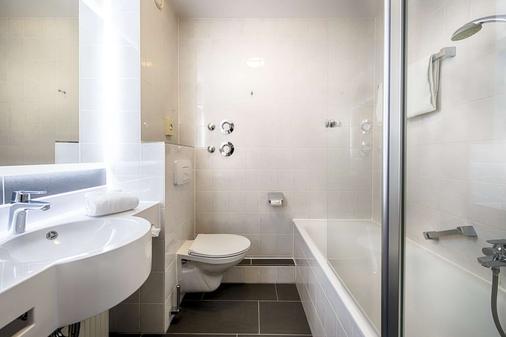 德累斯顿康福特阿莎特酒店 - 德累斯顿 - 浴室