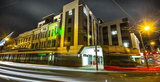 惠灵顿国际青年旅舍 - 惠灵顿 - 建筑