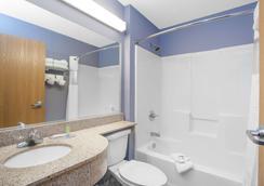 多佛麦克罗特套房酒店 - 多佛尔 - 浴室