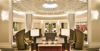 格雷斯兰酒店 - 孟菲斯 - 大厅