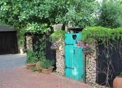 卡顿伍德旅馆 - 布隆方丹 - 户外景观