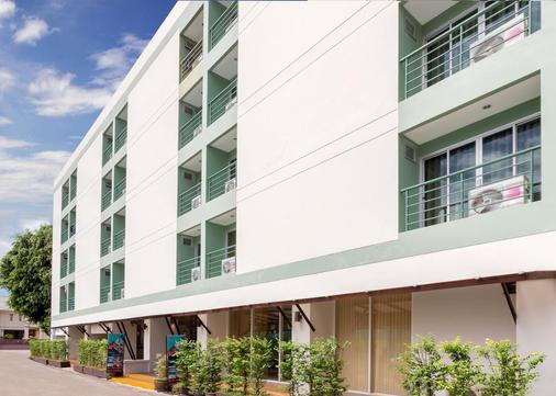 芭东海湾度假酒店 - 芭东 - 建筑