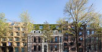 阿姆斯特丹凯悦酒店 - 阿姆斯特丹 - 建筑