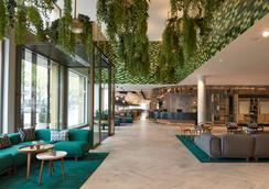 阿姆斯特丹凯悦酒店 - 阿姆斯特丹 - 大厅