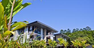 帕帕斯努萨度假村及别墅 - 奴沙岬 - 建筑