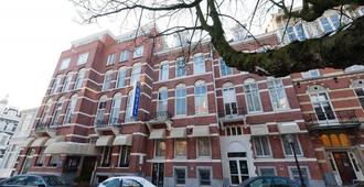 莱兹广场贝斯特韦斯特酒店 - 阿姆斯特丹 - 建筑