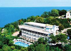 波西利波酒店 - 加比切马莱 - 建筑