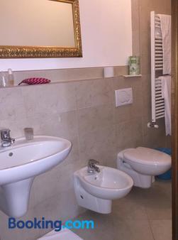 威尼斯安提卡罗坎达蒙提酒店 - 威尼斯 - 浴室