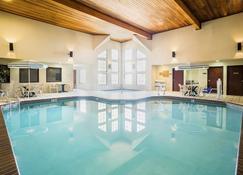 南达科他米歇尔凯利套房酒店 - 米切尔 - 游泳池