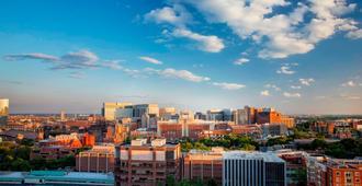 费城大学城喜来登酒店 - 费城 - 户外景观
