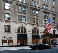 纽约本杰明酒店