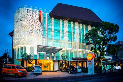 巴厘岛库塔哈里斯拉亚酒店 - 库塔 - 建筑