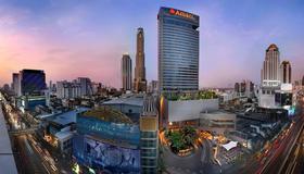 曼谷阿玛瑞水门酒店 - 曼谷 - 户外景观