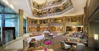 曼谷阿玛瑞水门酒店 - 曼谷