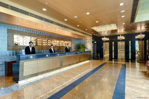 华丽海景酒店 - 香港 - 柜台