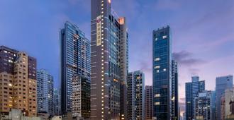 华丽海景酒店 - 香港 - 户外景观