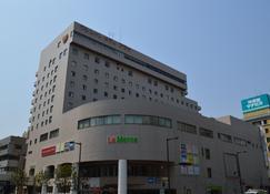 高崎华盛顿酒店 - 太田市 - 建筑