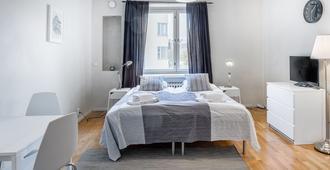 克迪玛尔马赫尔辛基潘格尔街 29 号酒店 - 赫尔辛基 - 睡房