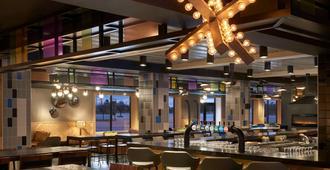 国际广场会展中心酒店 - 多伦多 - 餐馆