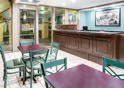 速8酒店 - 圣奥古斯丁 - 圣奥古斯丁 - 餐馆