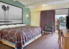 速8酒店 - 圣奥古斯丁 - 圣奥古斯丁 - 睡房