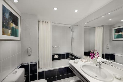 迪拜萨沃伊中央酒店公寓 - 迪拜 - 浴室