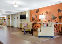 安眠套房酒店-蒙哥马利蔡斯东 - 蒙哥马利 - 大厅