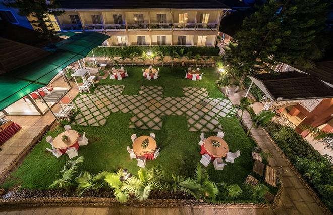 拉普塔自豪旅馆 - 内罗毕 - 建筑