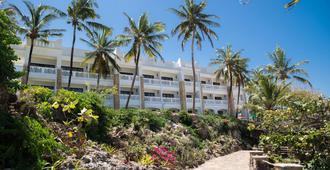 普莱德因天堂海滩度假村及水疗中心 - 蒙巴萨 - 建筑