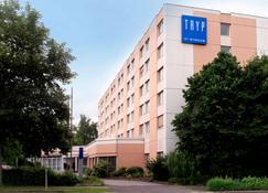温德姆Tryp酒店-伍珀塔尔 - 伍珀塔尔 - 建筑