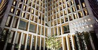 北京东直门雅辰悦居酒店 - 北京 - 建筑