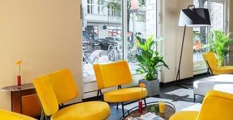 柏林选帝侯大街nh酒店 - 柏林 - 大厅