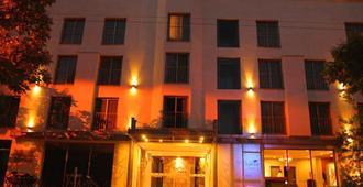 Tierra Mora 精品酒店 - 圣拉斐尔