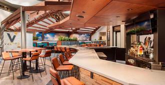 费城机场喜来登套房酒店 - 费城 - 餐馆