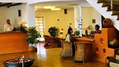 博卡拉村香格里拉酒店 - 博卡拉 - 柜台