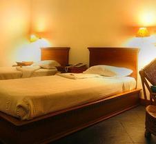 博克拉村香格里拉酒店