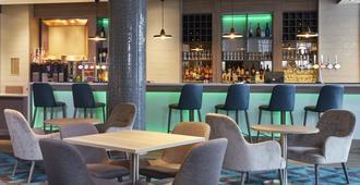 茱莉斯南安普敦旅馆 - 南安普敦 - 酒吧