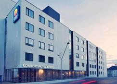 特罗姆瑟舒适快捷酒店 - 特罗姆瑟 - 建筑